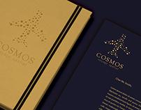 Identité visuelle Cosmos