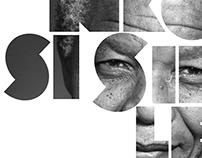 Nelson Mandela Poster Project