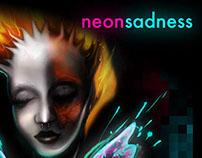 Neon Sadness