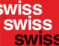 Swiss Style | A Design Presentation