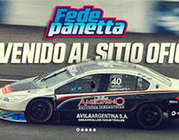 Federico Panetta - TC 2000