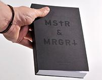 A Mester és Margarita   / /    Mihail Bulgakov