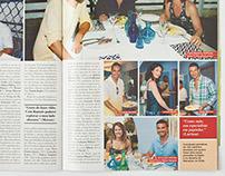 Publicações Revista, Jornal e Online
