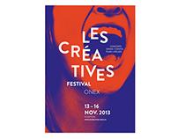 Creatives festival 2013
