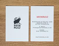 HAFENHOLZ