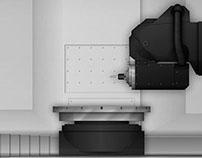 Machine Drawings (3 Machines)