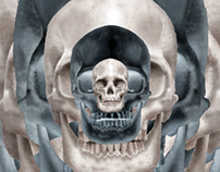 Pulsating Skulls (or What it's like to have a Migraine)