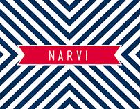 NARVI by BIGBANG
