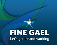 Fine Gael project work