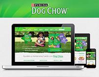 Purina - Dog Chow Latam