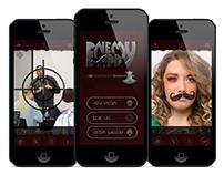 Enemy App | Mobile App Design