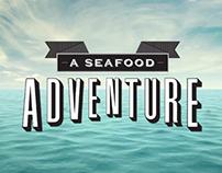 John Dory's: Seafood Adventure