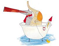 Internation Children's Book Day