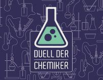 Duell der Chemiker