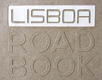 Road Book Lisboa