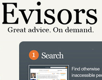 Evisors.com Client Email Template