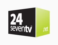 24 Seven TV