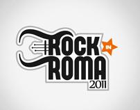 Rock in Roma 2011