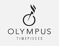 Olympus Timepieces Logo