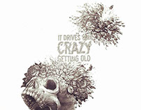 It Drives you Crazy...