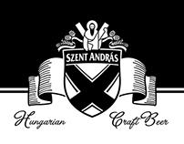 Szent András Brewery