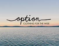 Option Clothing