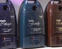 EIO Varia Vacuum Dealer Video