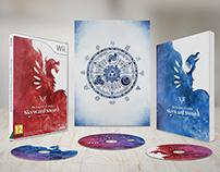 Zelda: Skyward Sword | Collectors Edition Design