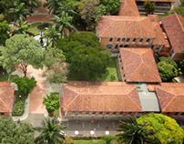 Comercial 100 años Hospital San Vicente Fundación