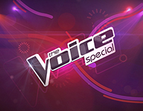 The Voice Special // Sony Entertainment Television