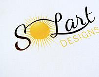 SoLart Logo Design