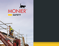 Monier Roofing: Safety campaign