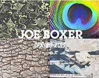 Sears - Joe Boxer Men - Spring 2015