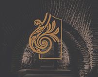Rotunda i Krypty Archikatedry Logo