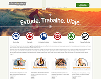 Website Information Planet Brazil