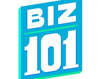Biz 101 / Logo & Web Design