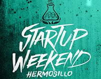 Startup Weekend Hermosillo 2014