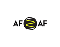 Logo for affiliate network AF2AF
