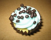 Voodoo Cupcakes (February 2009)