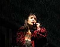 La voix humaine . Fondazione Teatro Petruzzelli di Bari