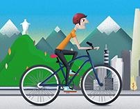 Oxford Bikes - El Doodle que faltaba