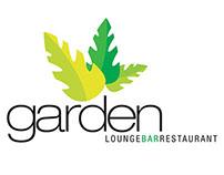 Garden. Loungebar. San Felipe.
