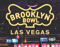Brooklyn Bowl Ad