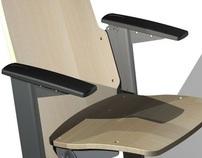Plyform Chair