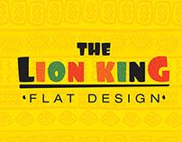 Lion King Flat