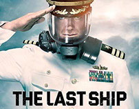 "Interview with Brad Fuller about ""The Last Ship"""