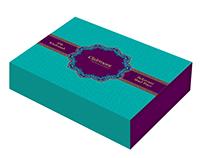 Eid Mubarak Packaging