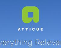 Atticue.com