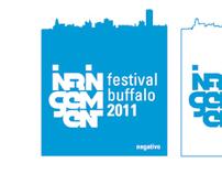 Infringement Festival 2011 [BIF](Award)