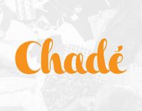 Chadé Branding